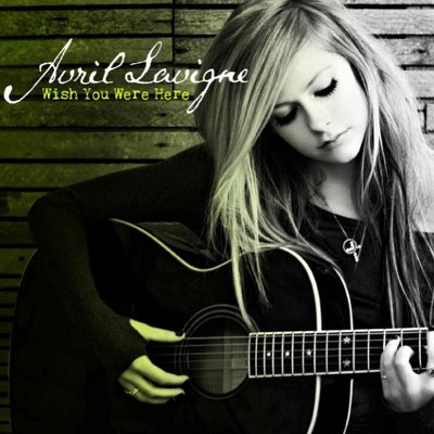 Avril Lavigne - Wish You Were Here の洋楽歌詞和訳・カタカナ情報まとめ