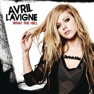 Avril Lavigne - What The Hell の洋楽歌詞和訳・カタカナ情報まとめ