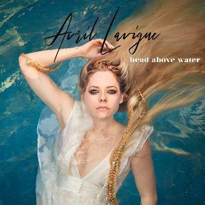 Avril Lavigne - Head Above Water の洋楽歌詞和訳・カタカナ情報まとめ