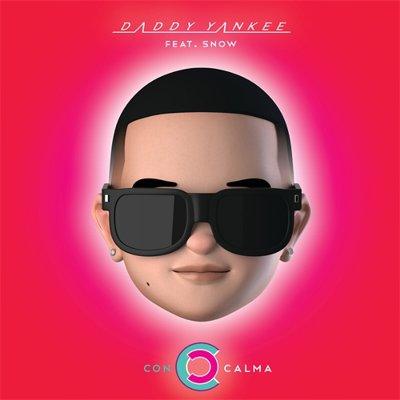 Daddy Yankee ft. Snow - Con Calma の洋楽歌詞和訳・カタカナ情報まとめ