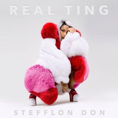 Stefflon Don - 16 Shots の洋楽歌詞和訳・カタカナ情報まとめ