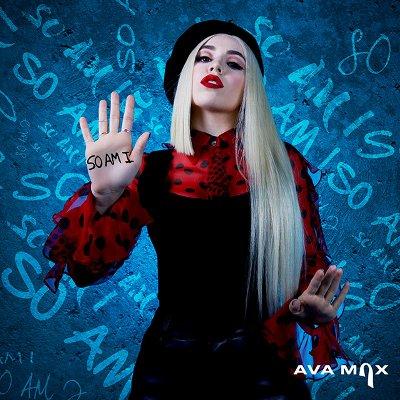 Ava Max - So Am I の洋楽歌詞和訳・カタカナ情報まとめ