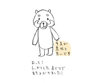 レッサーパンダ3