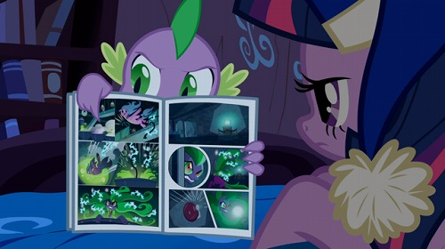 Spike_reading_comic_book_S4E06-w500.jpg