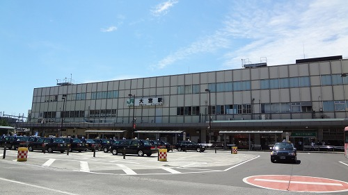 JR_Omiya_Station_East_Exit.jpg