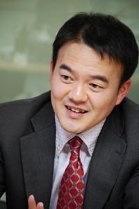 Yuichi Setsumaru