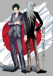 和田さんとJさん