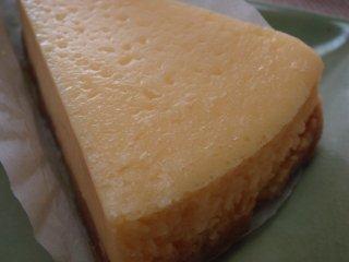 スターバックスコーヒー ニューヨークチーズケーキ