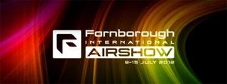 明日から、イギリスのロンドン都心部から南西部ハンプシャー州にあるファンボロー空港で2年に1度開催される世界最大級の航空ショー『第48回 Farnborough International Airshow 2012(ファーンボロー国際航空ショー 2012)』のため、イギリスに出張だ。