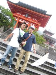 hisa and naoki