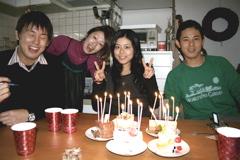 23rd birthday10