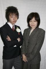 tsuyo graduation