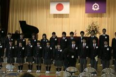 tsuyo graduation1