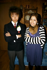 tsuyo graduation2