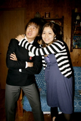 tsuyo graduation3
