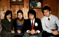 tsuyo graduation4