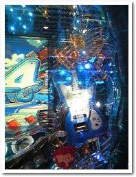 加山さんギター