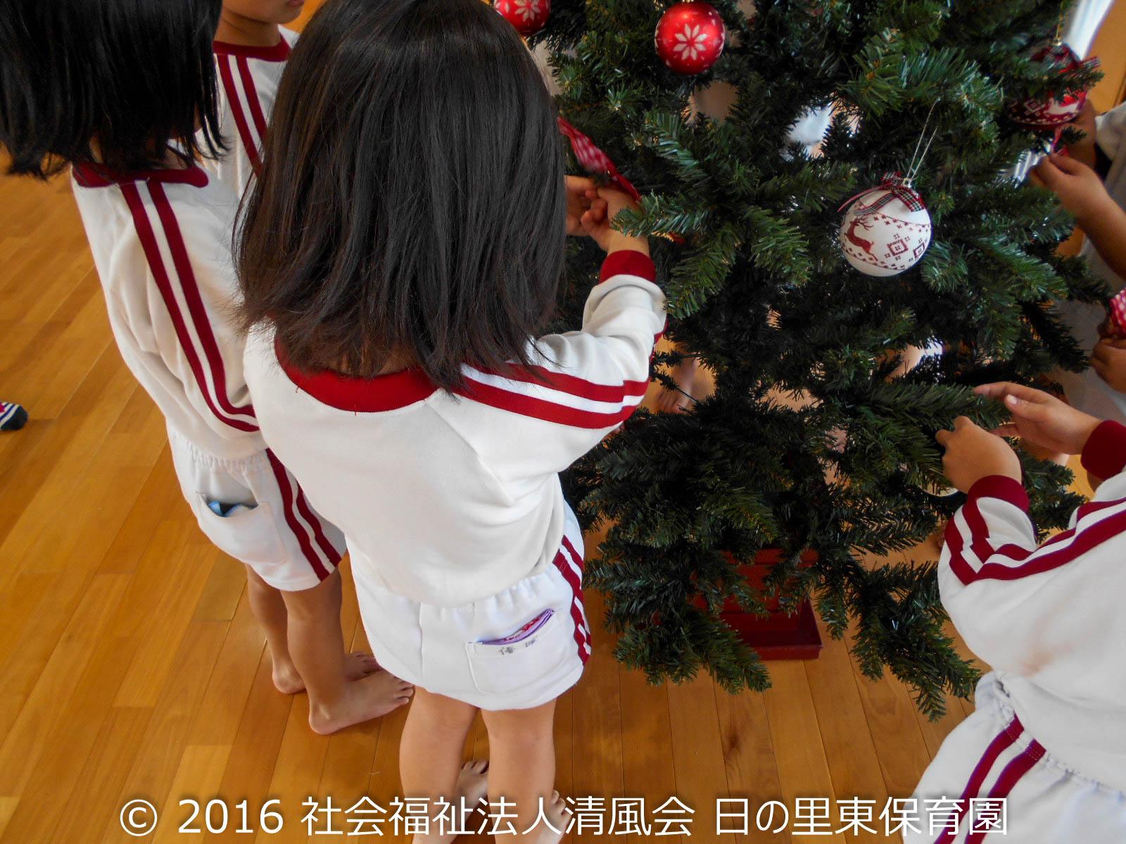 2016-1205 園児の様子