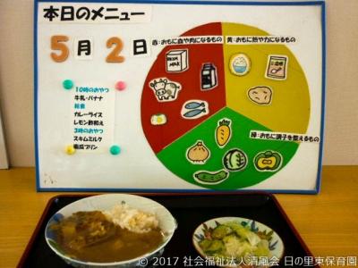 2017-0502 給食