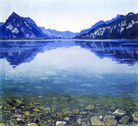 Lake-Thun