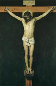 キリストの磔刑