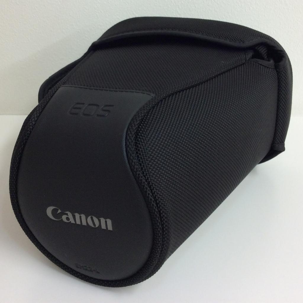 Canon・カメラケース
