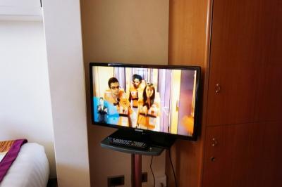 コスタビクトリアテレビ