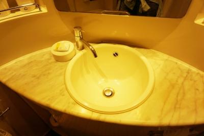 コスタビクトリア洗面台