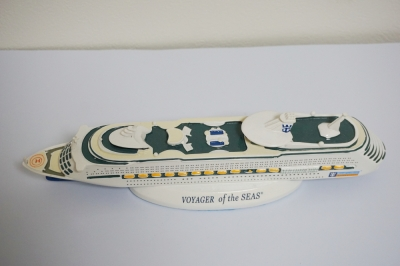 ボイジャーオブザシーズ模型6