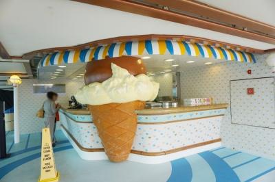アイスクリーム・バー