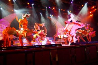 プリンセスシアターダンス