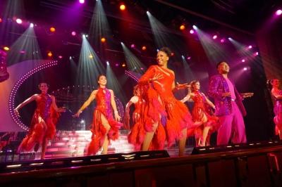 プリンセスシアターダンス2