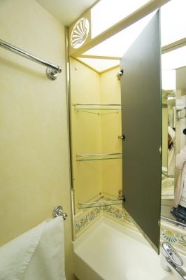 マリナーオブザシーズ洗面台3
