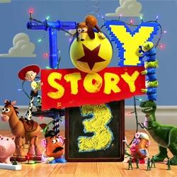 ToyStory3 ToyStory4  ToyStory5