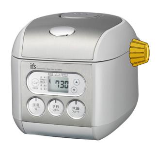 松本零士の炊飯器