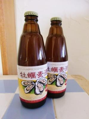 ノンアルコールビール オイスター