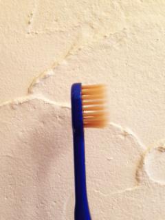 歯ブラシ ebisu