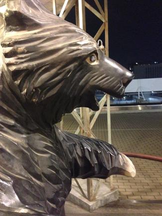 セルシー千里 北海道 熊