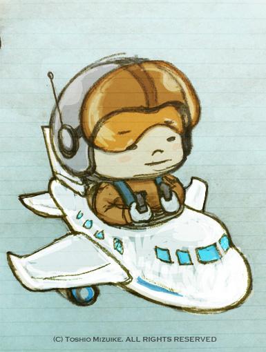エアプレーン 飛行機 イラスト ジェット機イラスト
