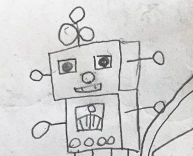 れとろっぼと レトロッボット