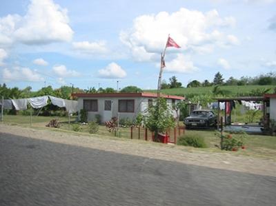 フィジー 田舎 画像