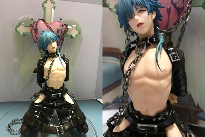 蒼葉 Aoba フィギュア Figure native