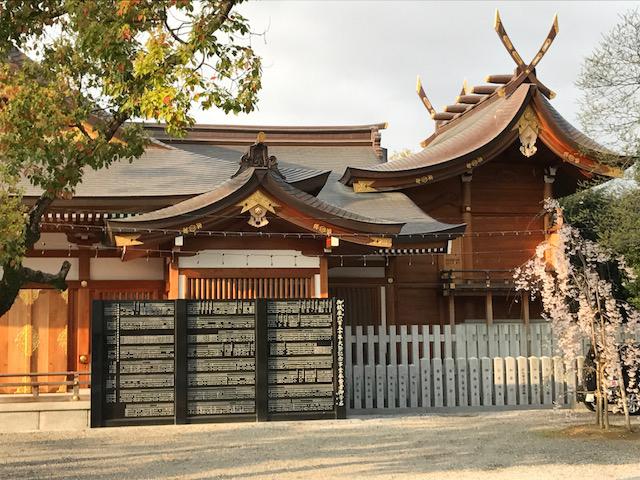 岸城神社 きしきじんじゃ Kishikijinja