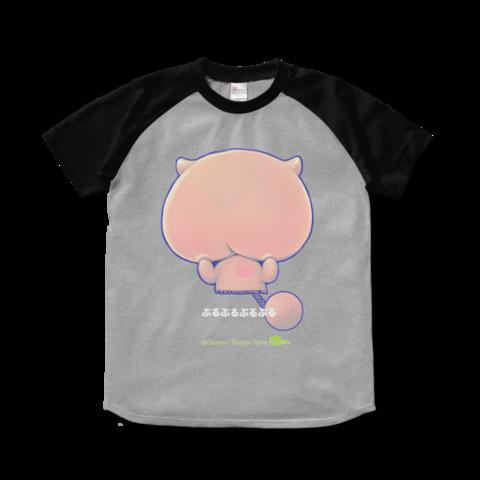 ほっぺ屋さん Hoppe Store Tシャツ