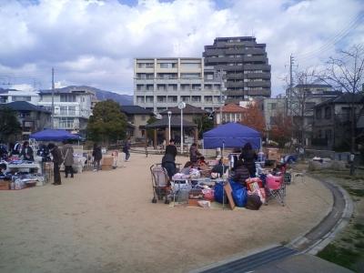 芦屋フリーマーケット