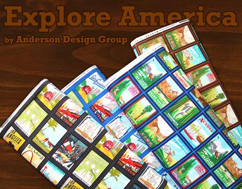 Robert Kaufman Explore America
