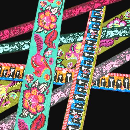 Renaissance Ribbons