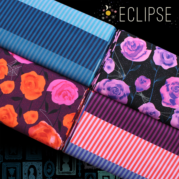 COTTON+STEEL Eclipse Collection