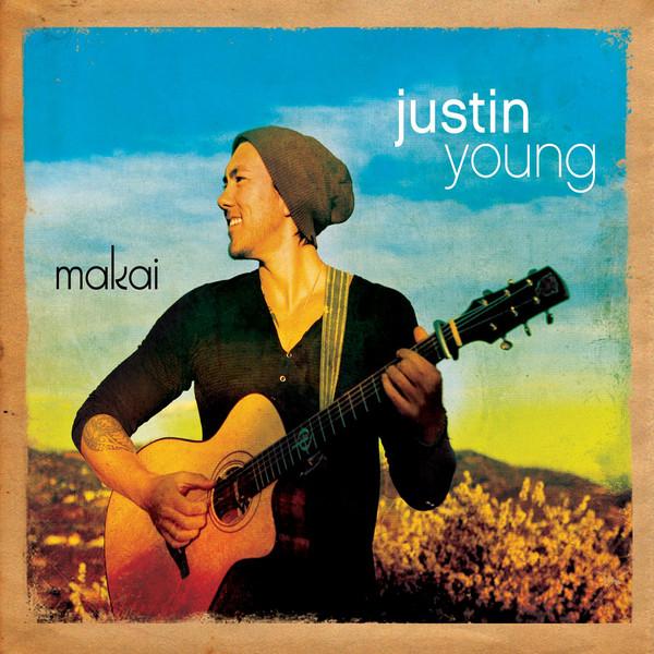 Justin Youn Makai