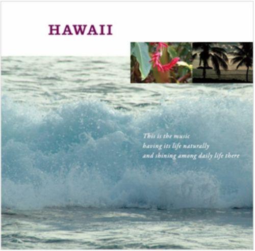 「無印良品BGMシリーズ」第6弾、ハワイ編『暮らしの音楽 ハワイ』CD、7月24日発売!
